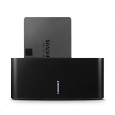 "AXAGON ADSA-SN, USB 3.2 Gen1 - SATA 6G, 2.5""/3.5"" HDD/SSD dokovací stanice"
