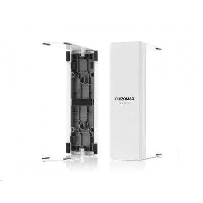 NOCTUA NA-HC4 white - kryt chladiče procesoru, bílá