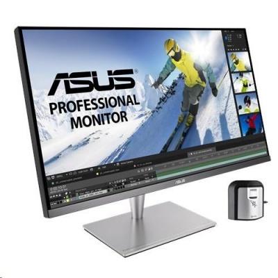 "ASUS LCD 32"" PA32UC-K Professional 4K 3840 x 2160 IPS Quantum Dot 99.5% Adobe RGB/95% HDMI 2.0b USB Type C"