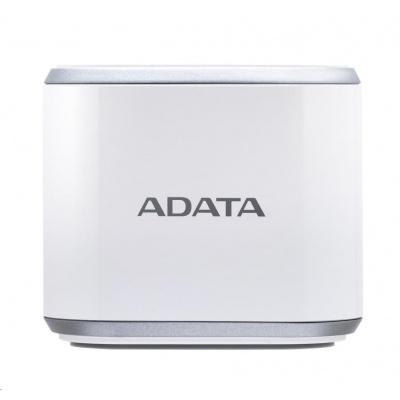 ADATA Charging station CU0480QC - USB nabíjecí stanice, 5 portů – 4x USB (3x 2,4A a 1xQC) a 1x USB-C, 48W