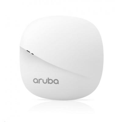 Aruba AP-303P (RW) Dual 2x2:2 MU-MIMO Radio Int Ant Uni Campus AP Dual Ethernet R0G68A RENEW