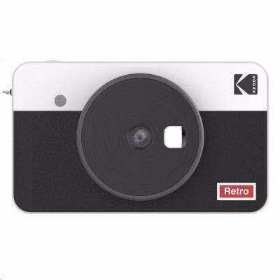 Kodak MINISHOT COMBO 2 RETRO White