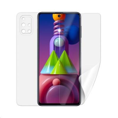 Screenshield fólie na celé tělo pro SAMSUNG M515 Galaxy M51