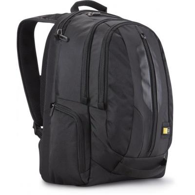"""Case Logic batoh RBP217 pro notebook 17,3'' a tablet 10,1"""", černá"""