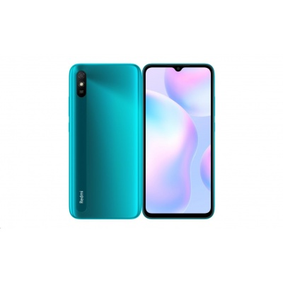 Xiaomi Redmi 9A 2GB/32GB Peacock Green