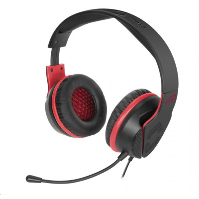 SPEED LINK Sluchátka HADOW Gaming Headset, black