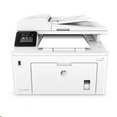 HP LaserJet Pro MFP M227fdw (28 ppm, A4, USB, Ethernet,Wi-Fi, PRINT/SCAN/COPY/FAX, duplex)