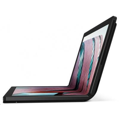 "LENOVO NTB ThinkPad X1 Fold Gen1 - i5-L16G7@1.4GHz,13.3"" QXGA OLED Foldable,8GB,512SSD,USB-C,camIR,W10P,3r carryin"