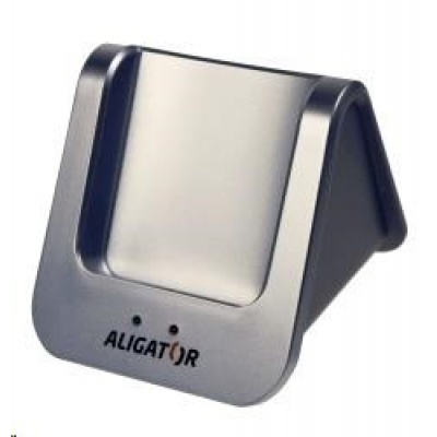 Aligator nabíjecí stojánek pro Aligator A800 - BULK