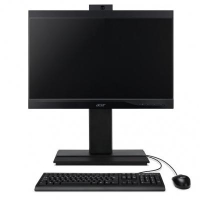 "ACER PC AiO Veriton Z4880G -Intel i5-11400, 23.8"" FHD IPS 8GB, 256GB, W10P"
