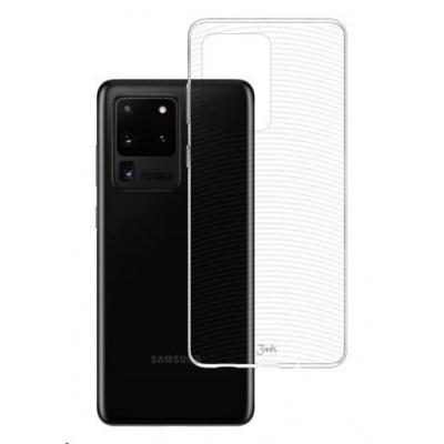3mk ochranný kryt Armor case pro Samsung Galaxy S20 Ultra (SM-G988)