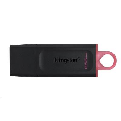 Kingston 256GB USB3.2 Gen1 DataTraveler Exodia (Black + Pink)