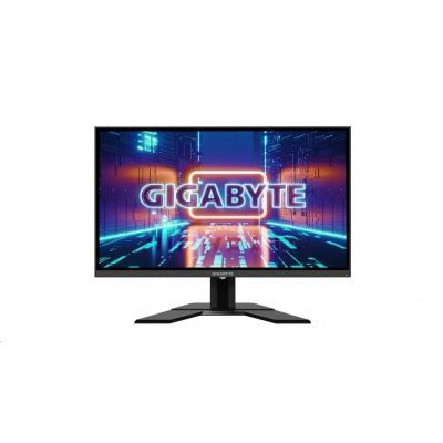 "GIGABYTE LCD - 27"" Gaming monitor G27F, 1920x1080, 12:M1, 300cd/m2, 1ms, 2xHDMI, 1xDP, flat"