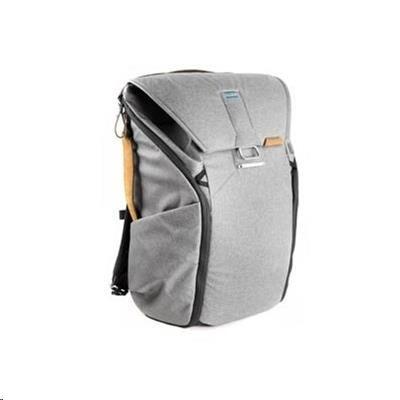 Peak Design Everyday Backpack 20L - Ash (světle šedá)