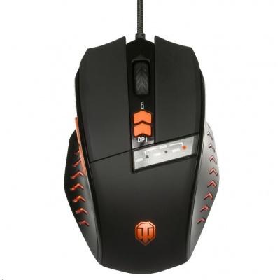 Herní myš M-25 Master - World of Tanks (PC)