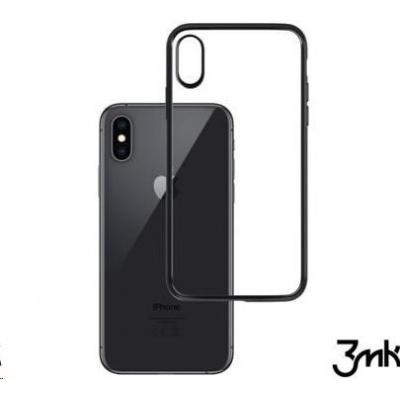 3mk All-Safe ochranný kryt Satin Armor pro Apple iPhone Xs Max