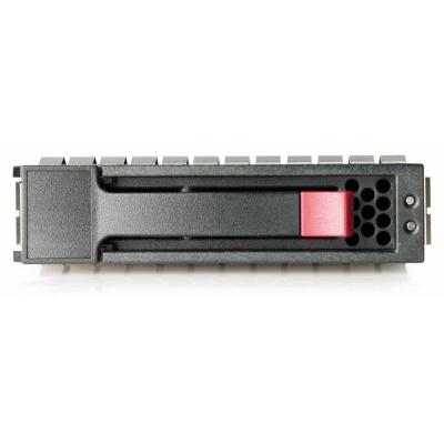 HPE MSA 72TB SAS 12G Midline 7.2K LFF (3.5in) M2 1yr Wty FIPS Encrypted 6-pack HDD Bundle