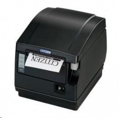 Citizen CT-S651II, BT, 8 dots/mm (203 dpi), cutter, black