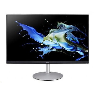 "ACER LCD CB272Usmiiprx, 69cm (27"") IPS LED, 2560x1440@75Hz, 100M:1, 350cd/m2, 1ms(VRB), 2xHDMI(2.0), DP"