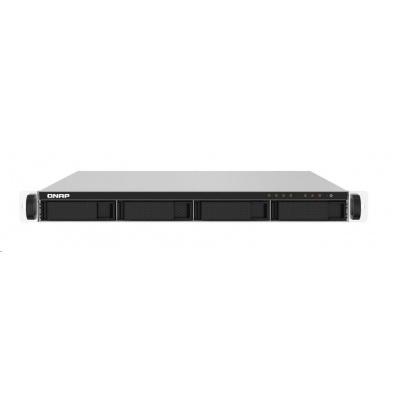 QNAP TS-432PXU-2G (4C/Cortex A57/1,7GHz/2GBRAM/4xSATA/2xSFP+/2x2,5GbE/4xUSB3.0/1xPCIe)