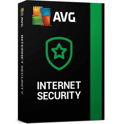 _Prodloužení AVG Internet Security pro Windows 7 lic (36 měs.) RK Email ESD