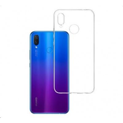 3mk ochranný kryt Clear Case pro Huawei Nova 3i ,čirý