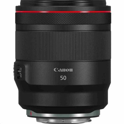 Canon RF 50mm f/1.2 L USM objektiv