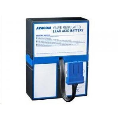 AVACOM náhrada za RBC33 - baterie pro UPS