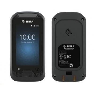 Zebra terminál EC30, 2D, SE2100, 4GB/32GB, USB, BT, Wi-Fi, Android