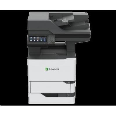 LEXMARK ČB tiskárna MX722ade A4, 66ppm, 2048MB, duplex, USB 2.0