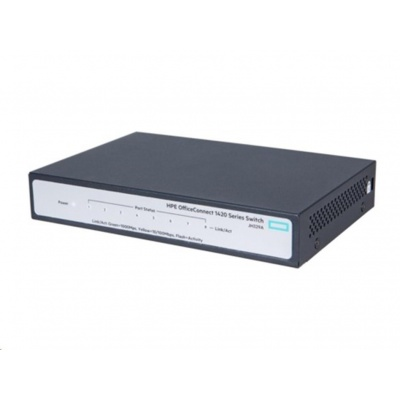 HPE 1420 8G Switch RENEW JH329A