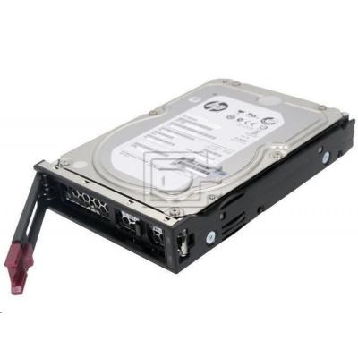 HPE 6TB SAS 12G Midline 7.2K LFF (3.5in) LP 1yr Wty 512e HDD 861746-B21 RENEW