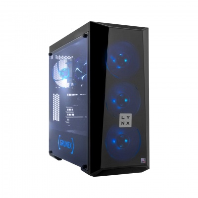 LYNX Grunex ProGamer AMD 2020 W10 HOME