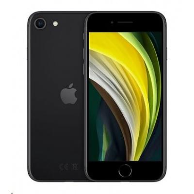 APPLE iPhone SE 64GB Black (2020)