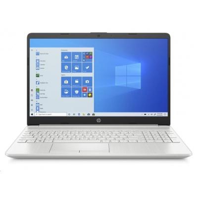 HP NTB 15-gw0004nc, Ryzen 3 3250U dual, 15.6 FHD Antiglare slim SVA, 8GB DDR4 2DM 2400,  1TB 5400RPM