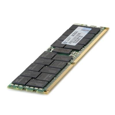 HPE 64GB (1x64GB) Quad Rank x4 DDR4-2400 CAS171717 Load Reduced Mem Kit for E5-2600v4 G9 proli