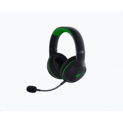 RAZER sluchátka Kaira Pro, Wireless Headset for Xbox