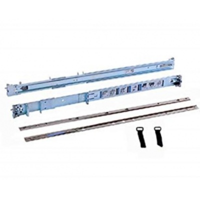 DELL 1U/2U Static Rails for 2-Post and 4-Post RacksCustomer Kit
