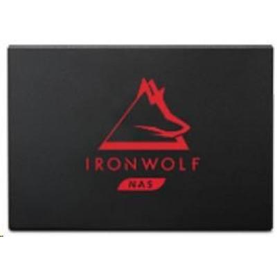 """SEAGATE SSD 250GB IronWolf 125 2,5"""" SATA 6Gb/s"""