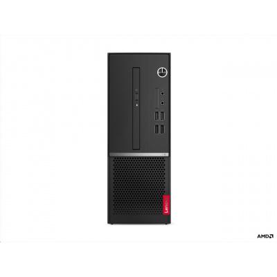 LENOVO PC V35s SFF - RYZEN 3 3250U,8GB,256SSD,DVD-RW,HDMI,VGA,kl.+mys,W10P,3r onsite
