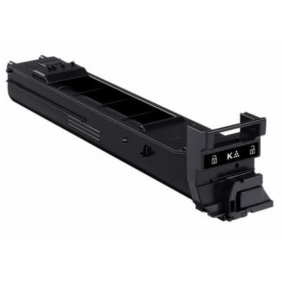 Minolta Toner černý (4K) do MC4650/4690MF