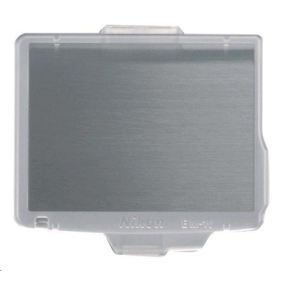 NIKON BM-10 krytka LCD displeje pro D90