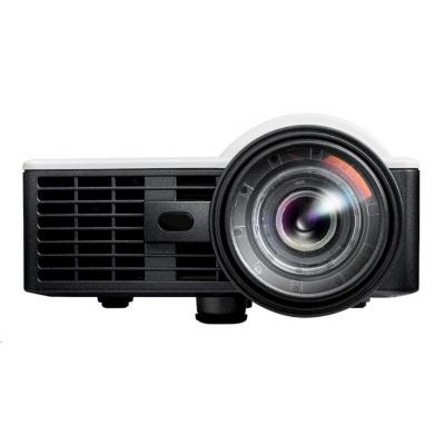 Optoma projektor ML1050ST+ (DLP, LED, WXGA, 1 000 ANSI, 20 000:1, HDMI, MHL, VGA, USB, 1W speaker)
