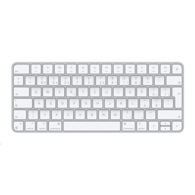 APPLE Magic Keyboard - Czech