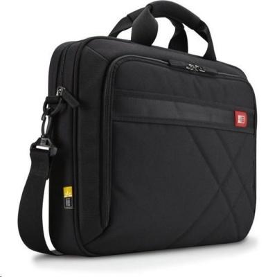 """Case Logic brašna DLC115 pro notebook 15,6"""" a tablet 10,1"""", černá"""