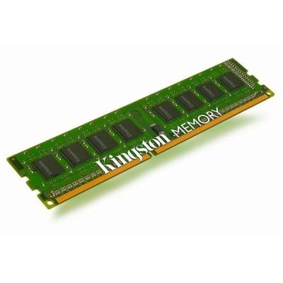 DIMM DDR4 4GB 2400MHz, CL17, 1R x16, KINGSTON ValueRAM 8Gbit
