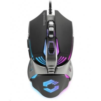 SPEED LINK myš TYALO Gaming Mouse, černá