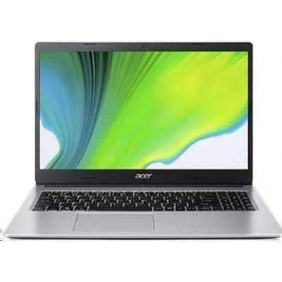 "ACER NTB Aspire 3 (A315-23-A5B9) - AMD 3020e,4GB,128GBSSD,15.6"" FHD,AMD Radeon™ Graphics,W10S,Stříbrná"