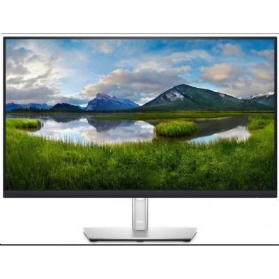 """DELL LCD P2721Q 27"""" LED, IPS, 3840x2160, 16:9, 1000:1, 8ms, DisplayPort, HDMI, USB typ C, 4x USB, Black, 3Y"""