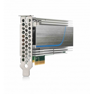 HPE 3.2TB NVMe Gen4 x8 High Performance Mixed Use AIC HHHL PM1735 SSD